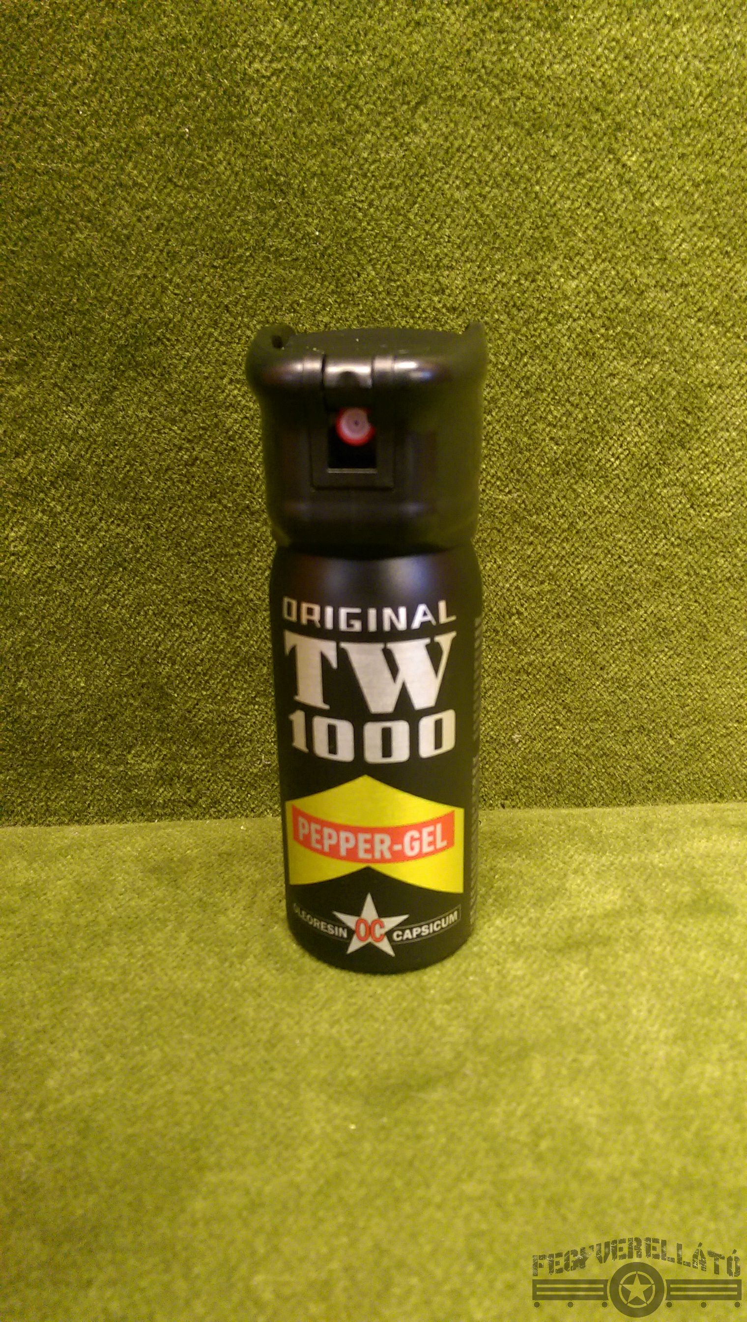TW1000, Pepper, GEL, 50 ml